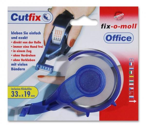 Cutfix fix-o-moll