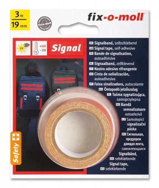 Signalband fix-o-moll