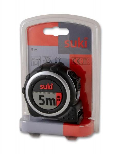 suki Bandmaß 5m 2fach beschriftet TPE