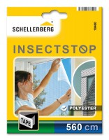 Befestigungsband Schellenberg für Fliegengitter Polyestergewebe
