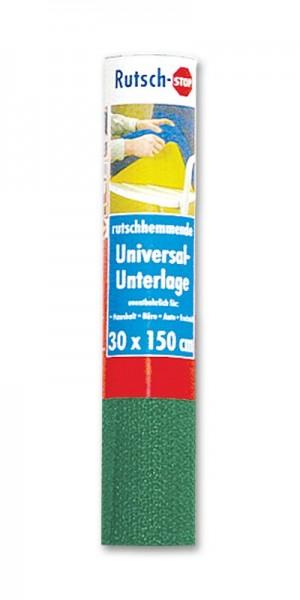 Rutsch-Stop-Unterlage 1,5m x 30cm grün fix-o-moll