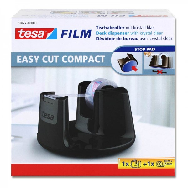 Tischabroller Easy Cut Compact tesa