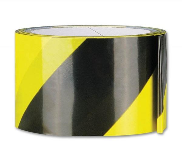 Warnband schwarz-gelb fix-o-moll