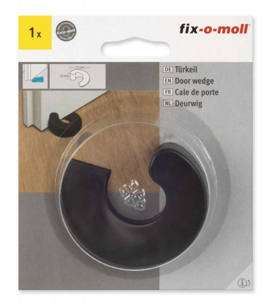 Türkeil TWIST fix-o-moll 72 mm x 26 mm