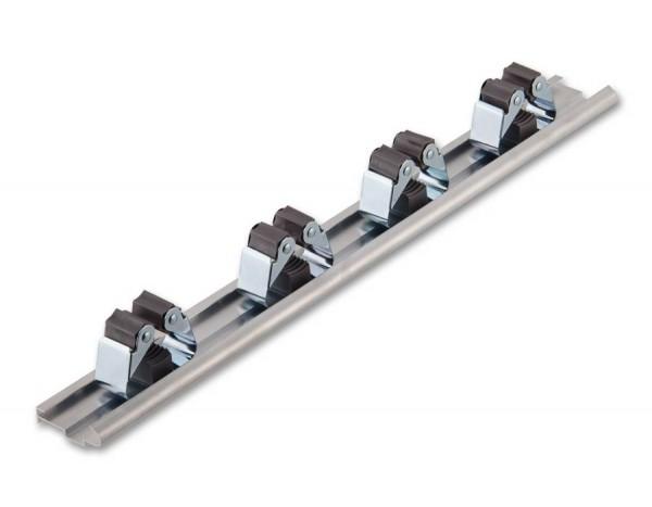 suki Gerätehalter Ø10-30mm 5tlg Clip