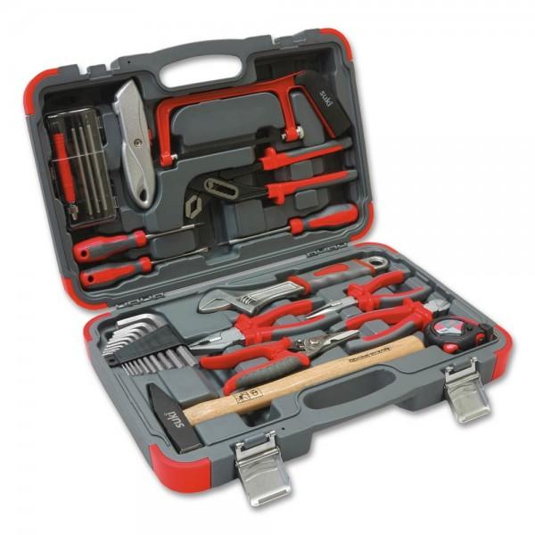 suki Werkzeugkoffer 27teilig