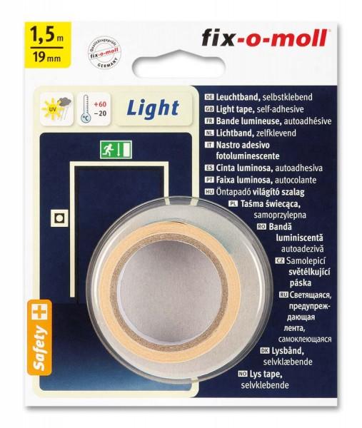 Leuchtband fix-o-moll