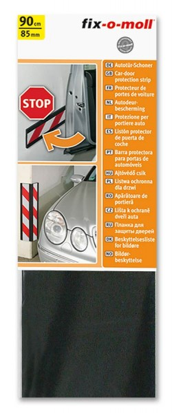 Autotür-Schoner fix-o-moll anthrazit