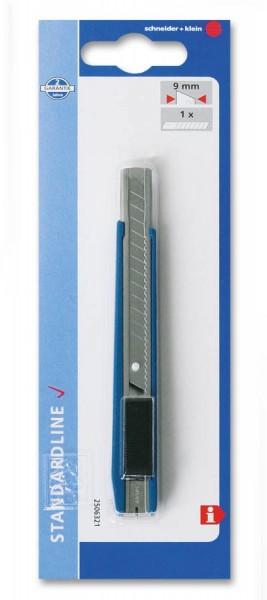 Abbrechmesser 9mm suki