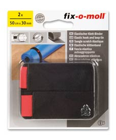 SUPER-SALE: Klettbinder elastisch fix-o-moll
