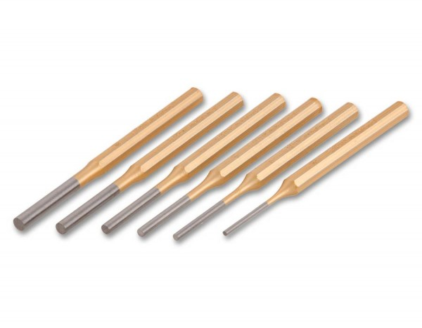 suki Splintentreibersatz 6tlg 3-8mm