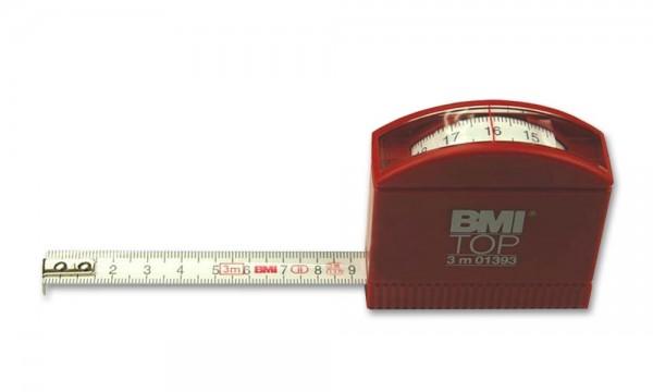 Taschenbandmaß TOP suki BMI